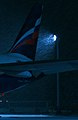 "Night.Snowfall.""Aeroflot"". (3767214878).jpg"