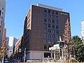 Nihonbashi Nomura Building, at Nihonbashi, Chuo, Tokyo (2019-01-02).jpg