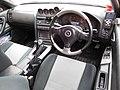 Nissan Skyline R34, interior.jpg