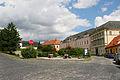 Nitra - Pribinas Square 01.JPG