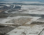 Noralta village Fort Mcmurray March 2018 (40893390695).jpg