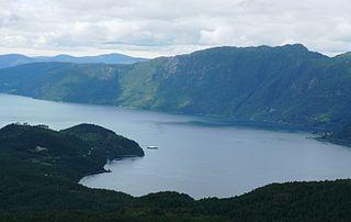 Nordfjord