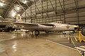 North American B-45C Tornado RSide Modern Flight NMUSAF 26Sep09 (14413717289).jpg