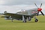 North American P-51D Mustang 'KH774 GA-S' (G-SHWN) (30583313307).jpg