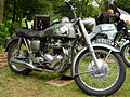 Norton Dominator 88 500cc (1957) (15776399275).jpg