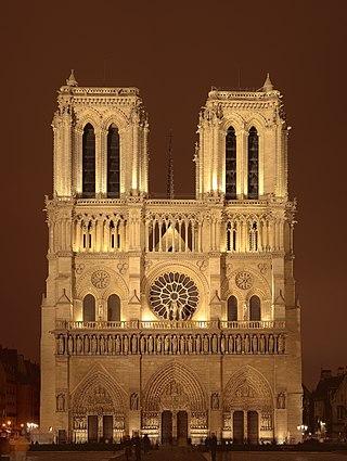 Notre Dame de Paris4