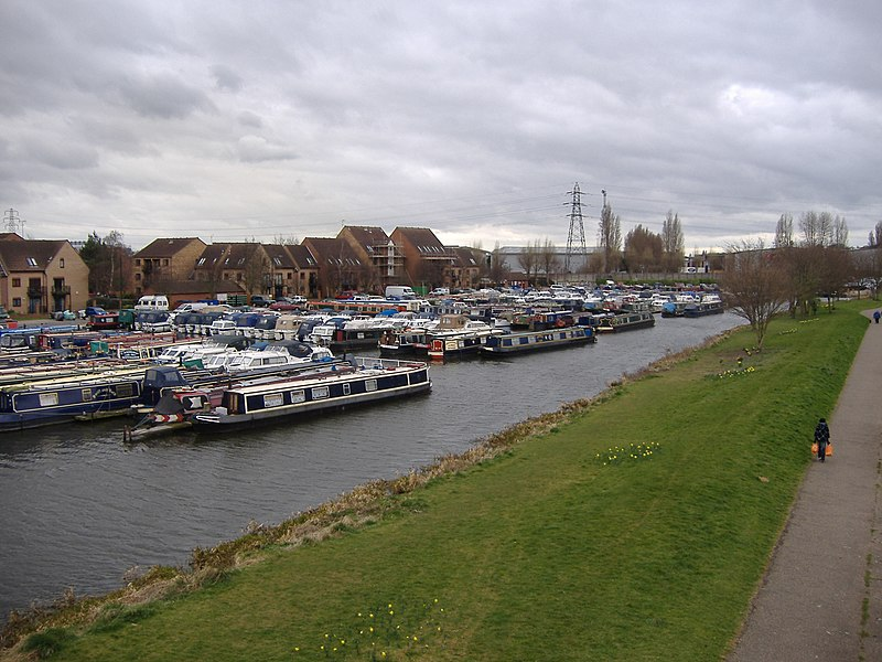 File:Nottingham MMB 13 Nottingham Castle Marina.jpg