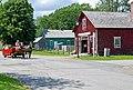 Nova Scotia DGJ 8039 - Sherbrooke Village Blacksmith Shop (4901566526).jpg