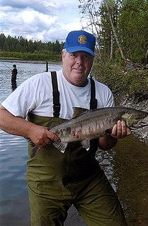 Alexander Creek, Alaska Alaska Native Village Corporation in the United States