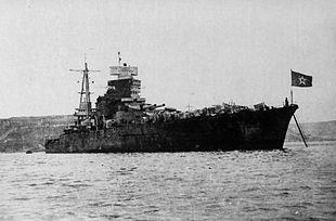 Giulio Cesare (nave da battaglia)