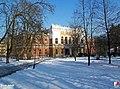 Nowy Dwór Mazowiecki, Klub Garnizonowy - fotopolska.eu (279011).jpg