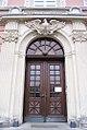 Nowy Targ - Urząd Miejski - portal wejścia głównego fot BMaliszewska.jpg