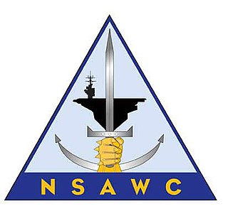 Naval Aviation Warfighting Development Center United States Navy facility for development of naval aviation training and tactics
