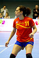 Nuria Benzal - Jornada de las Estrellas de Balonmano 2013 - 01.jpg