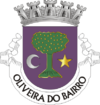 Coat of arms of Oliveira do Bairro