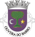 Oliveira do Barrio arması