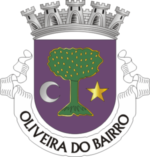 Oliveira do Bairro - Image: OBR1