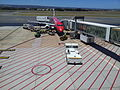 OIC adelaide airport plane at gate.jpg