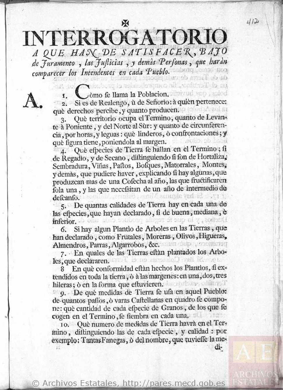 O interrogatorio do Catastro de Ensenada.djvu