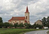 Odrovice - Kostel Panny Marie Pomocnice křesťanů obr4.jpg