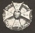 Odznaka uczestnictwa w szarży pod Rokitną.jpg