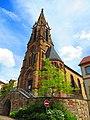 Oeting Église Saint-Antoine-de-Padoue.jpg
