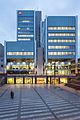 Office building Sparkasse Hannover Raschplatz Rundestrasse Mitte Hannover Germany.jpg