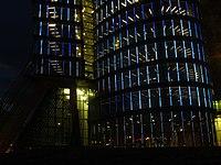 Office building at night (13346726533).jpg