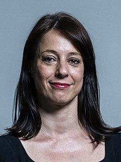 Gloria De Piero British Labour politician