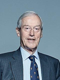 Alan Haselhurst, Baron Haselhurst British politician
