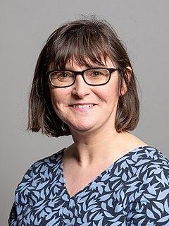 Patricia Gibson Scottish SNP politician
