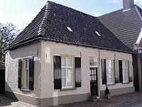 Oirschot Rijksmonument 526460 Nieuwstraat 6.JPG