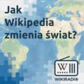 """Okładka podkastu """"Jak Wikipedia zmienia świat?.png"""