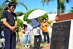 Okinawa City citizens tour Kadena's historical sites 130730-F-DA409-037.jpg