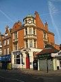 Old Bank, Regents Park Road. - geograph.org.uk - 197096.jpg