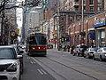 Old CLRV Streetcar on King, 2014 12 06 (35) (15778441407).jpg