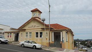 Gladstone Post Office