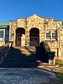 Old Mars Hill High School, Mars Hill, NC (39716795893).jpg