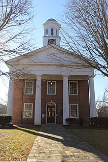 Hillsborough, North Carolina Town in North Carolina, United States