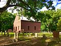 Old Pine Church Purgitsville WV 2016 07 02 06.jpg