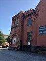Old Superior Street Baptist Church, Superior Avenue, Cleveland, OH (28811843397).jpg