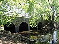 Old Town Bridge (Wayland, Massachusetts) - DSC00511.JPG