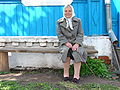 Old Woman in Suzdal - Russia.JPG