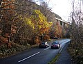 Old and new trunk roads - geograph.org.uk - 281658.jpg