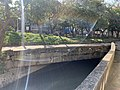 Old bridge on the Ting-fu Canal, Hsinchu.jpg