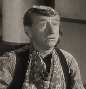 Olin Howland - Howland in Angel and the Badman (1947)