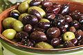 Olives mélange SIAL 2008 Cl J Weber02 (22754123917).jpg
