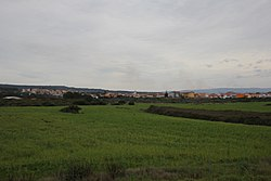 Olmedo (Italy), panorama (02).jpg
