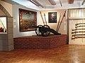 Olomouc, Vlastivědné muzeum v Olomouci, Olomouc – patnáct století města, kanón.jpg