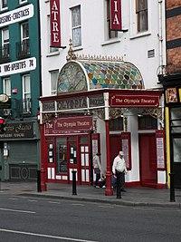 Olympia Theatre (Dublin)